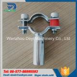 ステンレス鋼の衛生管のハンガー
