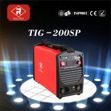 Machine de soudure de l'inverseur TIG/MMA (TIG-160SP/180SP)