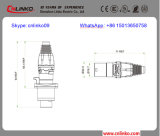 UL Apporved IP65 Kat 5 de Waterdichte RJ45 Schakelaar van Connector/8p8c