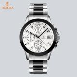 Horloge 72794 van de Sporten van het Polshorloge van de Mens van het Staal van de Luxe van de chronograaf