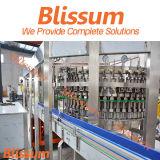 Energie-Getränk-Sodawasser-Plomben-Maschinerie mit PLC-System