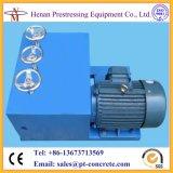 100 van de Voorgespannen van PC van de Bundel meters Machine van de Opdringer voor 15.24mm Kabel
