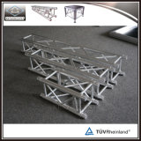 Декоративная алюминиевая крытая светлая система ферменной конструкции подъема для случая