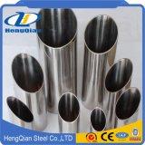 Conformité de GV de la CE pipe d'acier inoxydable de 300 séries (304 316 304L)
