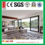 Porte en aluminium certifiée par qualité de la CE de Chine Factory&#160 ;