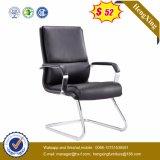 Chaise classique classique en chaise de salle de conférence en bois massif (Hx-CD8046)