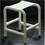Taburete Handicapped de nylon de la sauna de la silla del cuarto de baño de la buena calidad