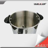30 van de Automatische koppen Boiler van de Koffie voor het Commerciële Gebruik van de Partij van de Koffie