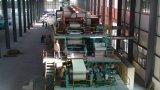 Chaîne de production galvanisée d'enduit de couleur de plaque en acier