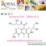 Iomeprol CAS: 78649-41-9 com pureza 99% fêz por Fabricante