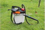 Pulverizador da potência da trouxa da bateria recarregável de Ilot 5L