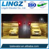 Lingz Marca del coche del vehículo Ascensor Ascensor