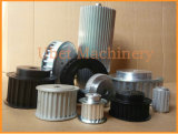 Шкивы пояса времени ISO5294 DIN7721 в алюминии, стали, чугуне и нержавеющей стали