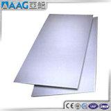 Feuille en aluminium anodisée 5005 par alliages