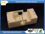 Cnc-Plastik Parts/CNC, der reibende Teile der Parts/CNC Drehbank-Parts/CNC prägt
