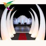 Aerostato gonfiabile della decorazione di festa di illuminazione Iflt-17021319