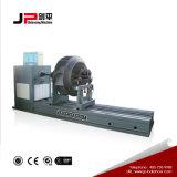 큰 발전기 회전자, 원심 임펠러 동적인 균형을 잡는 기계 (PHW-2000)