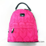 Brand Designer Lady Nylon Backpack Women Traveling Bag (NMDK - 040602)
