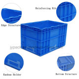 Alta calidad HP plástico industria de contenedores