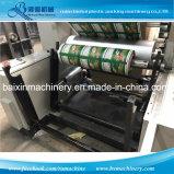 Machine à imprimer 4 couleurs en papier de serviette pour hôtel