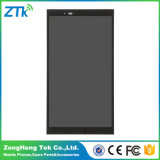 Оптовый цифрователь касания LCD для HTC E9 плюс экран