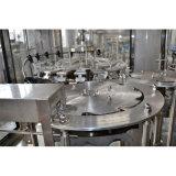 De Bottelmachine van het sodawater