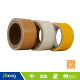カートンのシーリングまたは管の包むことのための供給の布ダクトテープ