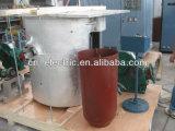 10kg-500kg Smeltende Oven van de Inductie van de Frequentie van Coreless van de capaciteit de Middelgrote