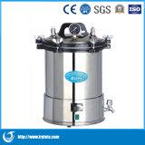 Strumentazione Sterilizzatore-Portatile dell'autoclave del vapore portatile di pressione
