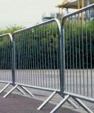 一時塀か警察は制御障壁または道制御障壁鳴く