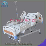 Eléctrico y Manual cama de hospital