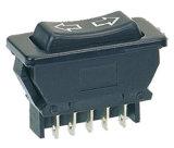 (EN FONCTION) - (EN FONCTION) PC off- Terminal 6A 125VAC Toggle Switch de Miniature Toggle Switch