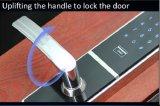 El bloqueo más nuevo de la puerta deslizante del lector de tarjetas de NFC para el apartamento