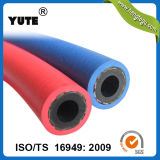 직업 Yute적인 EPDM Rubber Compressor Rubber Air Hose (3/8 인치)