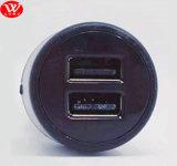 V-8 케이블을%s 가진 Belkin Doube USB 차 충전기