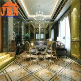80X80cm polierten Porzellan-Fliese Vitrified Fußboden glasig-glänzende Porzellan-Fliese (JK8309C2)
