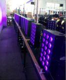 LEDの段階の照明のためのLED 18PCSの紫外線
