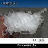 máquina de gelo do floco do dia 3ton/