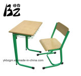학교 테이블과 의자 두 배 착석 (BZ-0049)
