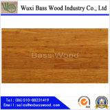 Ökonomischer Strang gesponnener Bambusbodenbelag