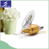 Kandelaber-Leuchte des LED-Kerze-Fühler-LED