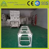 ねじよい価格のアルミニウムトラス立場のイベントの段階の表示トラス(SQU 400mm*400mm)