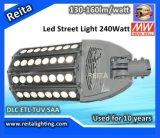 Luz de inundação do diodo emissor de luz de Dlc ETL 130-160lm/W 1000W
