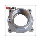 水ポンプのためのカスタム鋼鉄または青銅またはアルミニウム鋳鉄ポンプインペラー