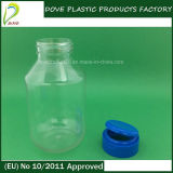Vibrazione Top Plastic Cap per 275ml Clear Pet Bottle