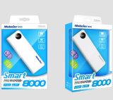 スマートな電話(PVCギフトのパッケージ)のためのOEMの明確なプラスチックの箱