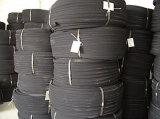 Alta qualità che Inflaming ritardando la striscia di plastica del riempitore per cavo