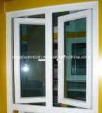 Алюминиевое окно шарнира (внешние или внутренние дороги отверстия)