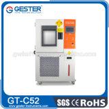 Alloggiamento della prova ambientale di umidità di temperatura dello spazio della prova della strumentazione di laboratorio 150L (GT-C52)