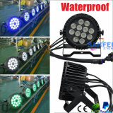 Il DJ 12PCS 5in1 RGBWA LED PAR Waterproof (SF-320-5)